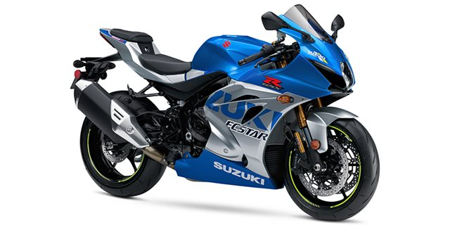 2021 Suzuki GSX-R 1000R at Extreme Powersports Inc