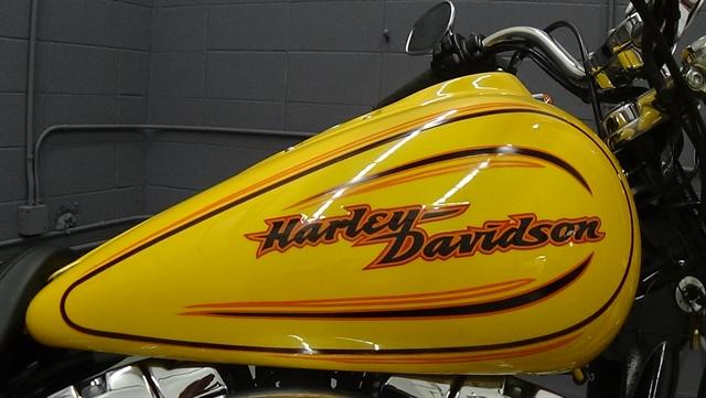 2006 Harley-Davidson Dyna Glide Super Glide Custom at Big Sky Harley-Davidson