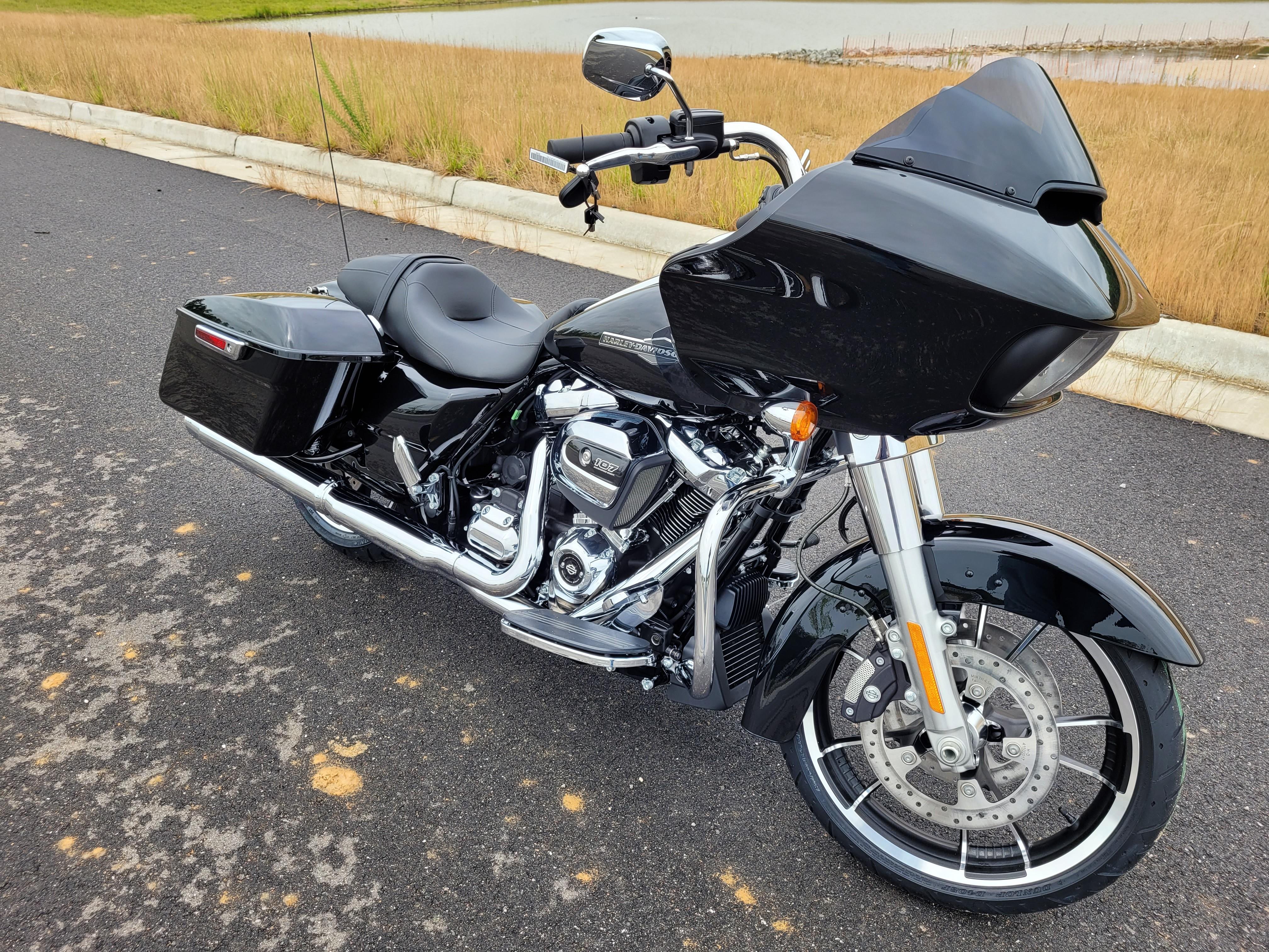 2021 Harley-Davidson Touring Road Glide at Richmond Harley-Davidson