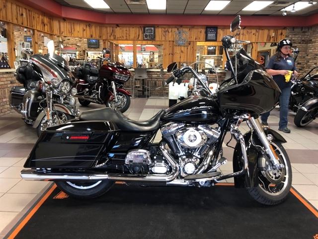 2012 Harley-Davidson Road Glide Custom at High Plains Harley-Davidson, Clovis, NM 88101