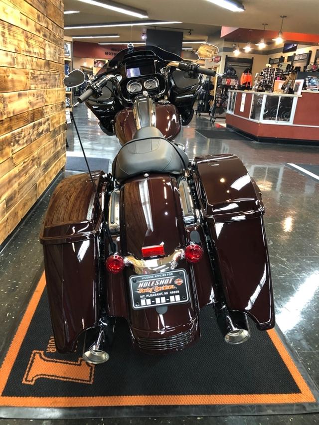 2021 Harley-Davidson Touring FLTRXS Road Glide Special at Holeshot Harley-Davidson