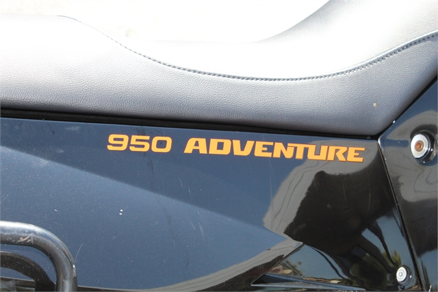 2005 KTM 950 Adventure Black at Aces Motorcycles - Fort Collins
