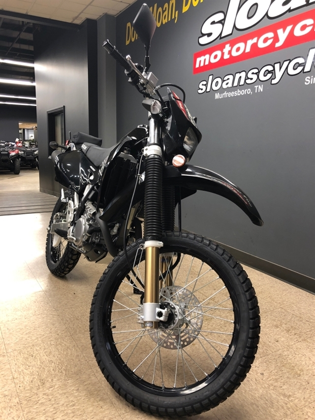 2020 Suzuki DR-Z 400S Base at Sloans Motorcycle ATV, Murfreesboro, TN, 37129