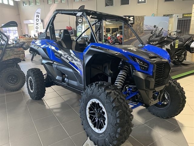 2021 Kawasaki Teryx KRX 1000 at Star City Motor Sports