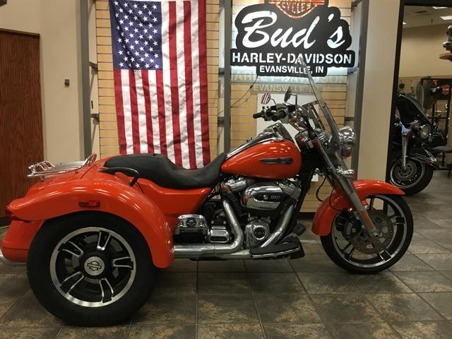 2020 Harley-Davidson TRIKE at Bud's Harley-Davidson