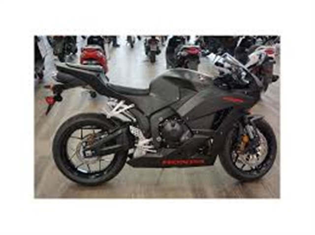 2019 Honda CBR600RR Base at Kent Motorsports, New Braunfels, TX 78130
