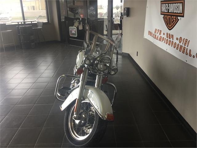 2012 Harley-Davidson Softail Heritage Softail Classic at Champion Harley-Davidson