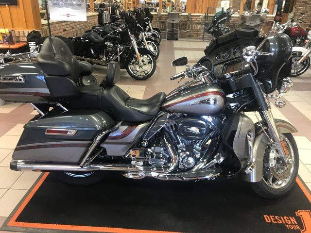 2016 Harley-Davidson Electra Glide CVO Limited at High Plains Harley-Davidson, Clovis, NM 88101