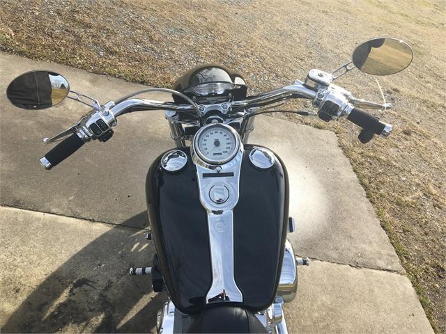 2002 Harley-Davidson FXDWG3 at Harley-Davidson of Asheville