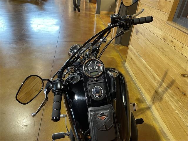2007 Harley-Davidson Softail Night Train at Thunder Road Harley-Davidson