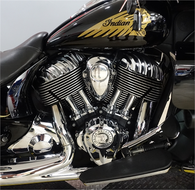2016 Indian Chieftain Base at Southwest Cycle, Cape Coral, FL 33909