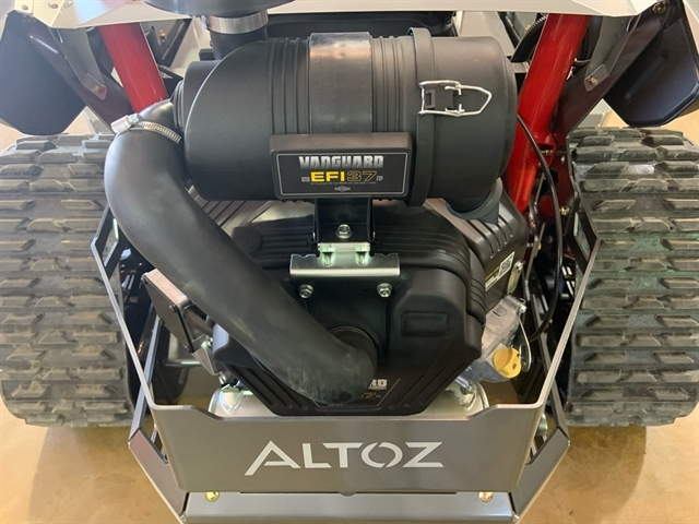 2020 Altoz TRX 766i V37A at Campers RV Center, Shreveport, LA 71129
