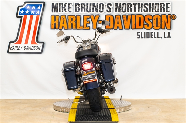2013 Harley-Davidson Dyna Switchback at Mike Bruno's Northshore Harley-Davidson