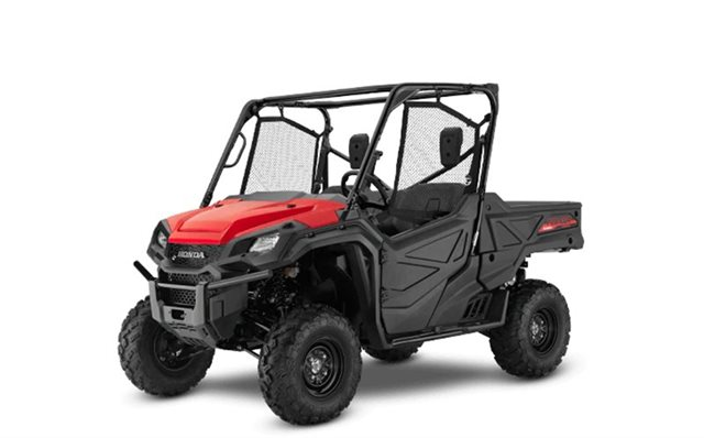 2021 Honda Pioneer 1000 Base at Extreme Powersports Inc