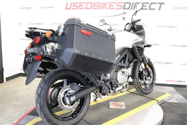 2016 Suzuki V-Strom 650 ABS at Used Bikes Direct