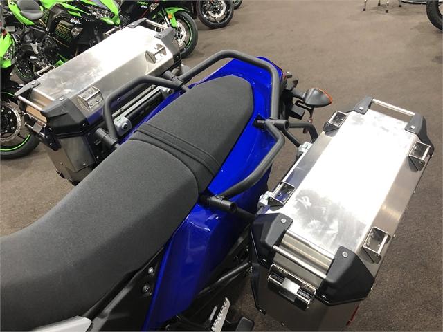 2021 Yamaha Ténéré 700 at Lynnwood Motoplex, Lynnwood, WA 98037