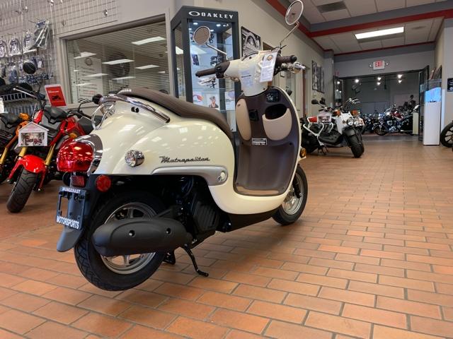 2018 Honda Metropolitan Base at Mungenast Motorsports, St. Louis, MO 63123