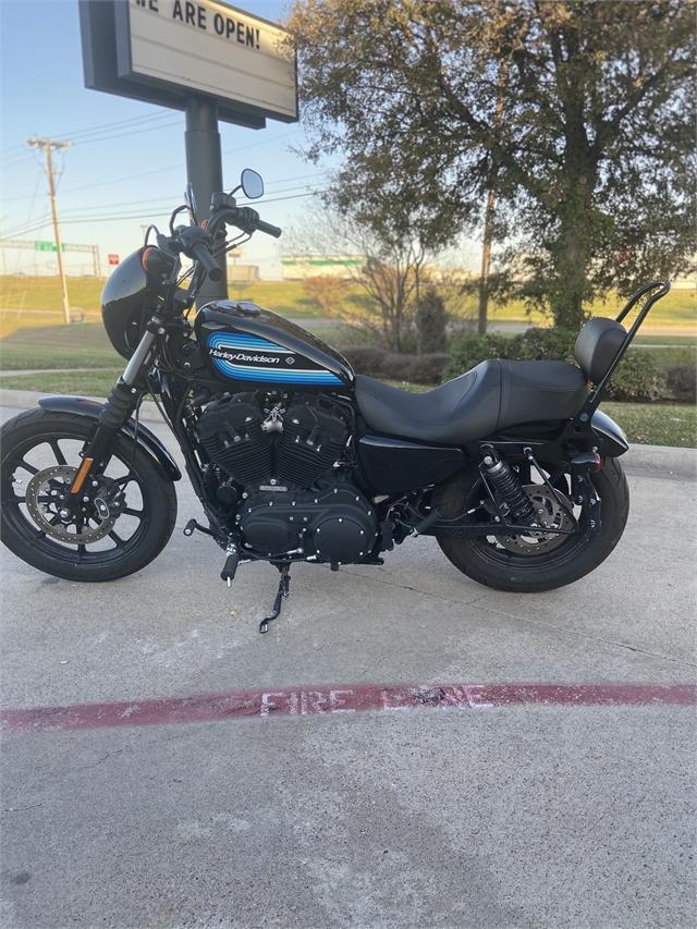 2019 Harley-Davidson Sportster Iron 1200 at Harley-Davidson of Waco