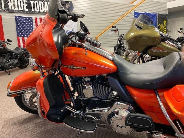 2012 Harley-Davidson Electra Glide Ultra Classic at Carlton Harley-Davidson®