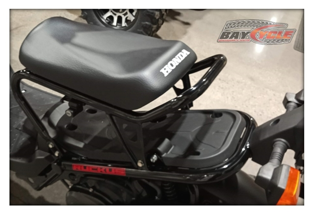 2019 Honda Ruckus Base at Bay Cycle Sales