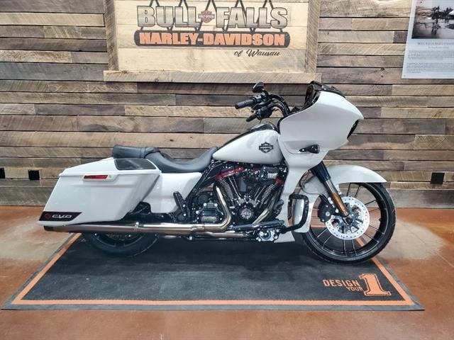 2020 Harley-Davidson FLTRXSE at Bull Falls Harley-Davidson