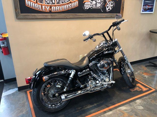 2011 Harley-Davidson Dyna Glide Super Glide Custom at Vandervest Harley-Davidson, Green Bay, WI 54303