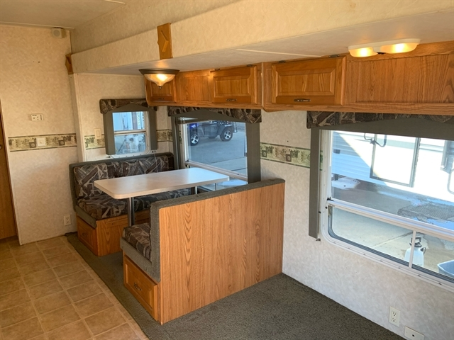 2003 Forest River Salem at Campers RV Center, Shreveport, LA 71129