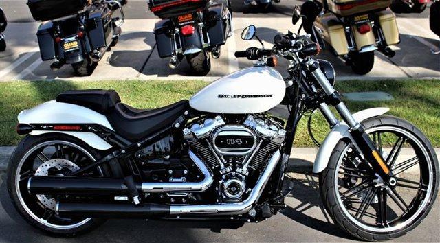 2019 Harley-Davidson Softail Breakout 114 at Quaid Harley-Davidson, Loma Linda, CA 92354