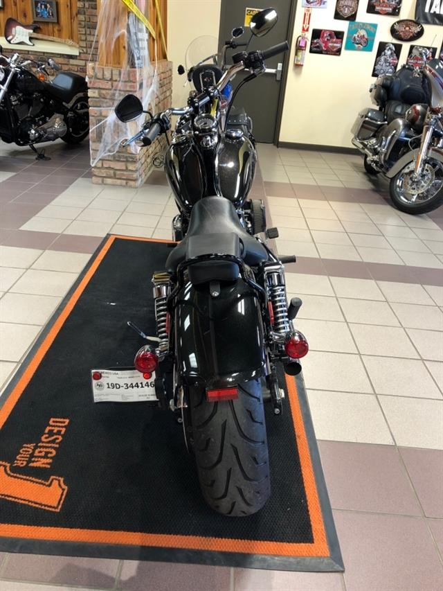 2016 Harley-Davidson Dyna Wide Glide at High Plains Harley-Davidson, Clovis, NM 88101