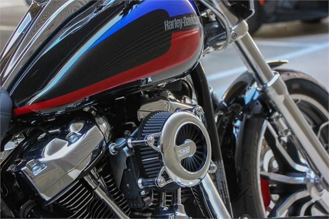 2020 Harley-Davidson Softail Low Rider at Texas Harley