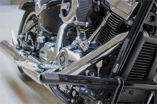 2020 Harley-Davidson Softail Low Rider at Texas Harley