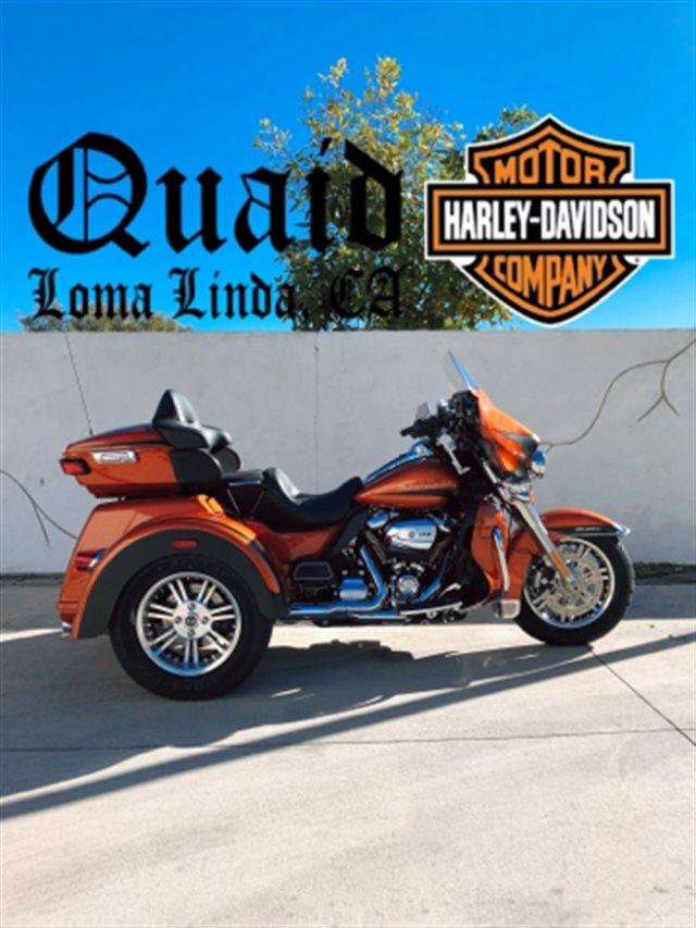 2019 Harley-Davidson Trike Tri Glide® Ultra at Quaid Harley-Davidson, Loma Linda, CA 92354