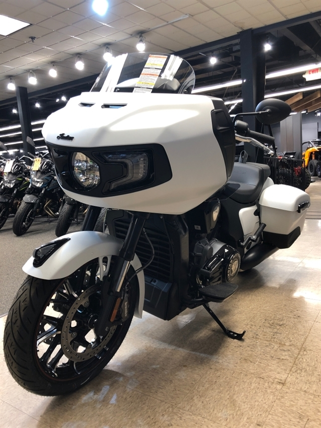 2021 Indian Challenger Challenger Dark Horse at Sloans Motorcycle ATV, Murfreesboro, TN, 37129