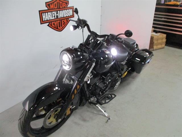 2017 Harley-Davidson Road King Special Special at Suburban Motors Harley-Davidson