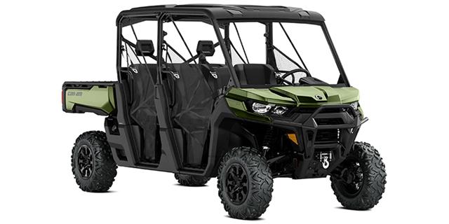 2021 Can-Am Defender MAX XT HD10 at ATV Zone, LLC