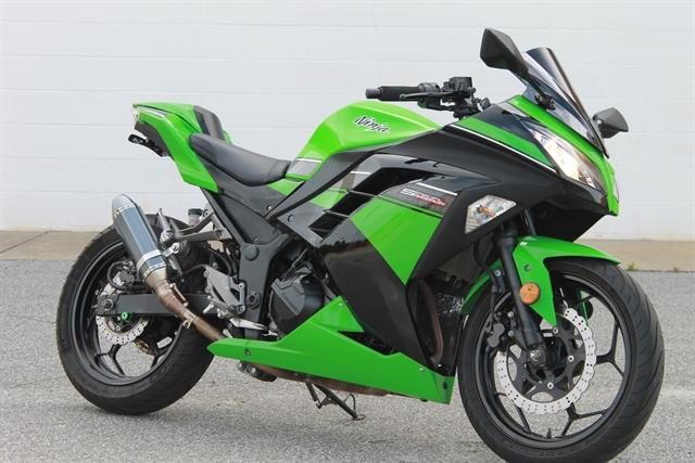 2013 Kawasaki Ninja 300 at Extreme Powersports Inc