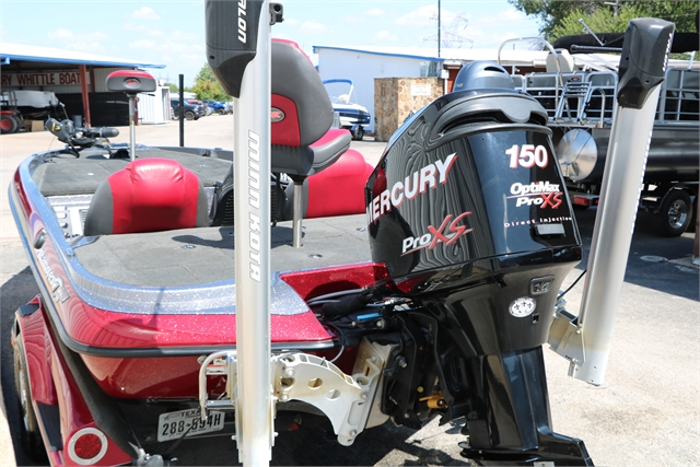 2012 Ranger Z118 at Jerry Whittle Boats