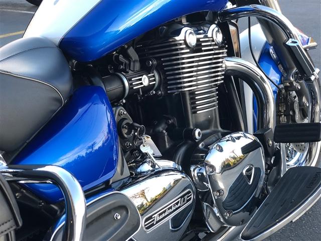 2014 Triumph Thunderbird LT at Lynnwood Motoplex, Lynnwood, WA 98037