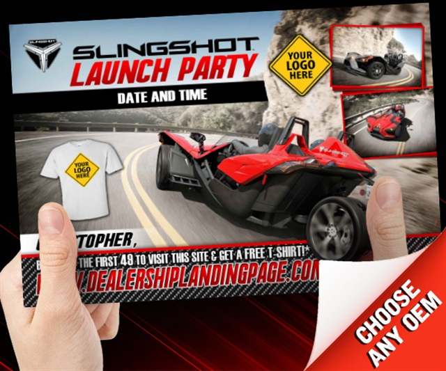 Slingshot Launch Party  at PSM Marketing - Peachtree City, GA 30269