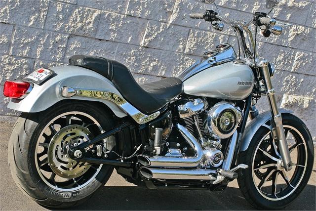 2019 Harley-Davidson Softail Low Rider at Ventura Harley-Davidson