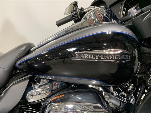2021 Harley-Davidson Trike FLHTCUTG Tri Glide Ultra at Harley-Davidson of Madison