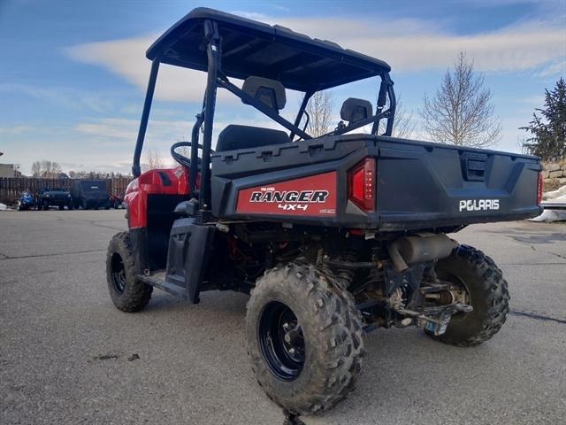 2018 Polaris Ranger 570 Full-Size at Power World Sports, Granby, CO 80446