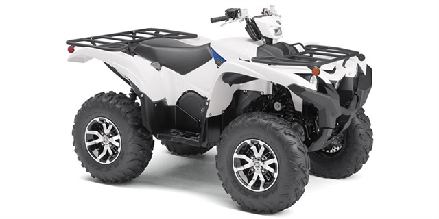 2019 Yamaha Grizzly EPS at Yamaha Triumph KTM of Camp Hill, Camp Hill, PA 17011