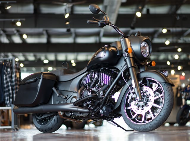 2021 Indian Springfield Springfield Dark Horse at Indian Motorcycle of Northern Kentucky