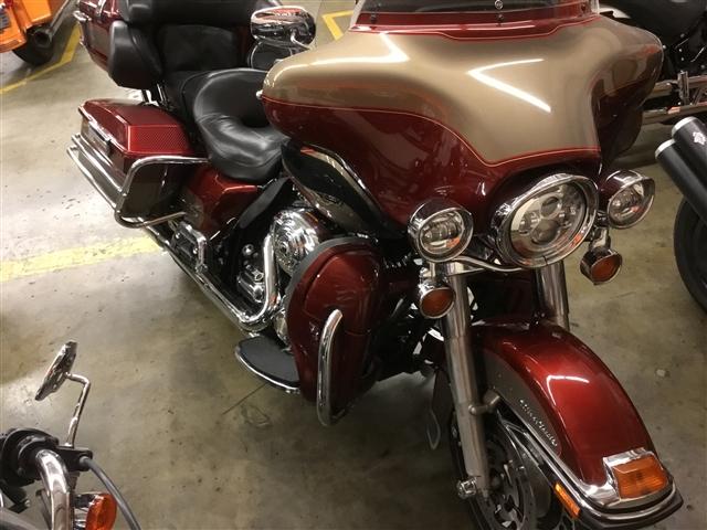 2009 Harley-Davidson Electra Glide Ultra Classic at Bud's Harley-Davidson