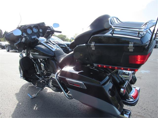 2013 Harley-Davidson FLHTK at Conrad's Harley-Davidson