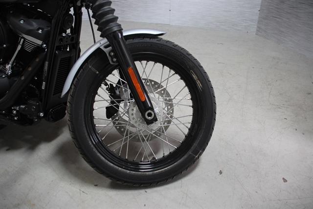2020 Harley-Davidson Softail Street Bob at Suburban Motors Harley-Davidson