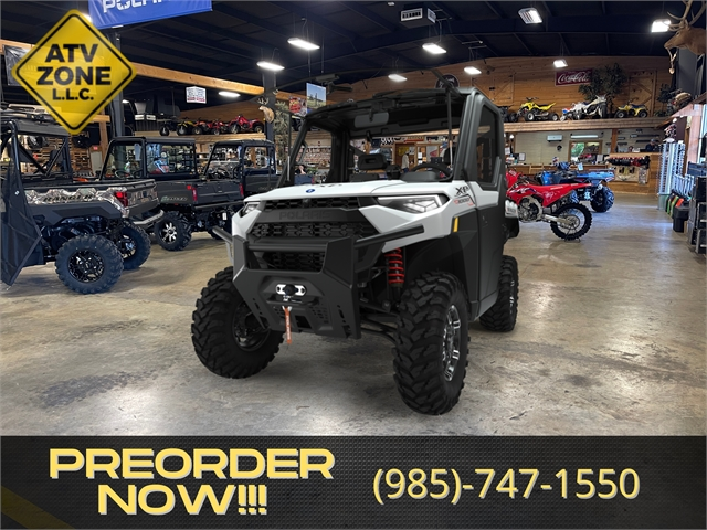 2021 Polaris Ranger XP 1000 NorthStar Edition Ultimate at ATV Zone, LLC