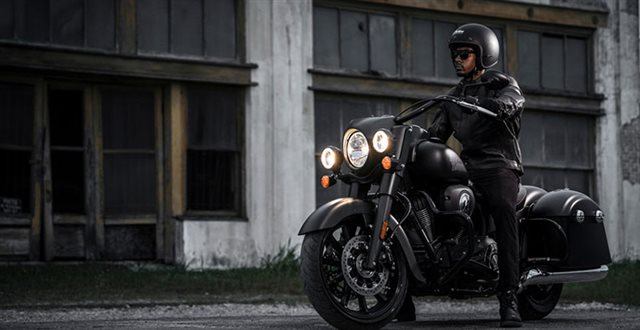 2018 Indian Springfield Dark Horse at Indian Motorcycle of Northern Kentucky