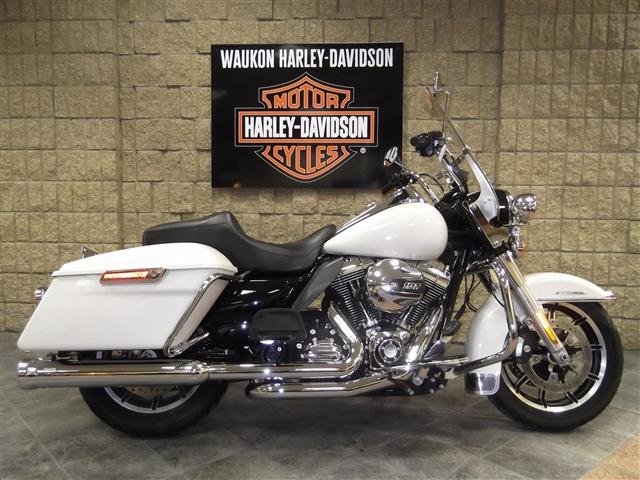2014 HARLEY FLHP at Waukon Harley-Davidson, Waukon, IA 52172